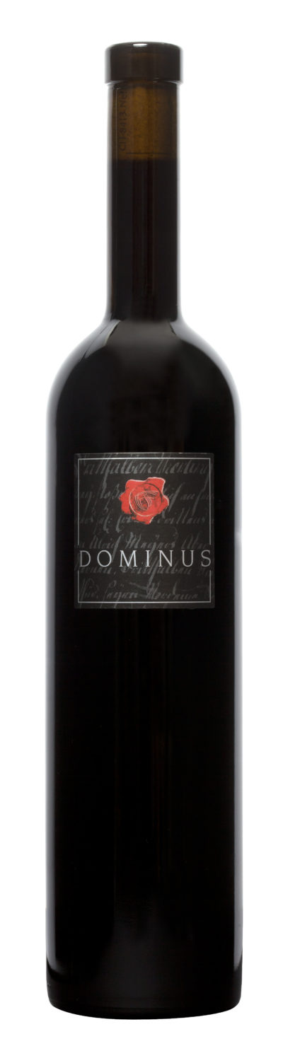 Schweizer Rotwein: Dominus