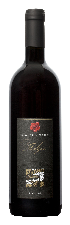 Schweizer Rotwein: Pinot noir