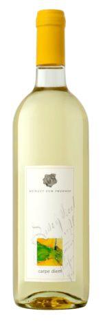 Schweizer Weisswein: Carpe Diem